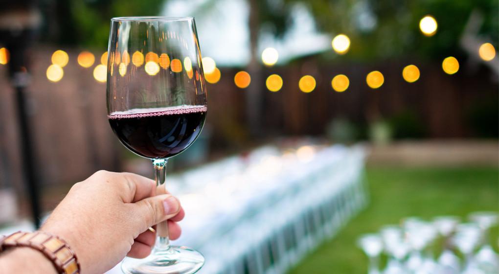 Comment choisir un bon vin rouge Mas Onésime