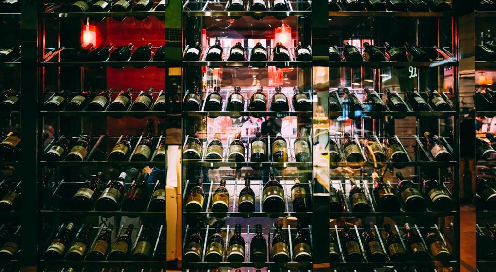 Comment organiser sa cave à vin Mas Onésime