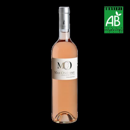 Vin Rosé Insoumis